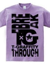 T-G (break through)