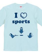 I Love Sports