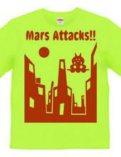 Mars Attacks!!