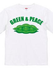 Green & Peace