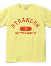STRANGER College Logo 01