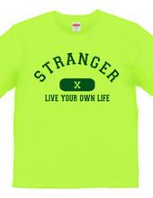 STRANGER College Logo 02