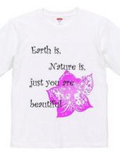 beautiful earth(pk)