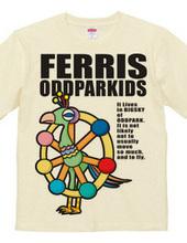ODDPARKIDS!【FEELIS】