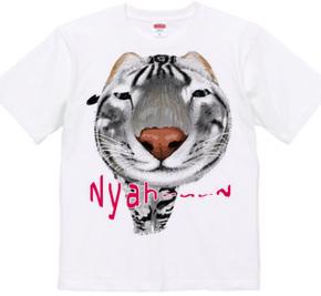 Nyaha~~~n