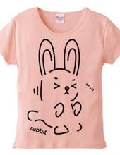 rabbit(兎*驚く)02