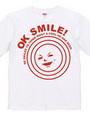 OK SMILE!