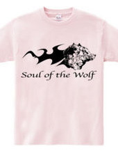Soul of the Wolf