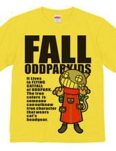 Oddparkids!【FALL】