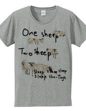 Sleep shortage