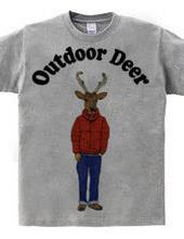 Outdoor Deer