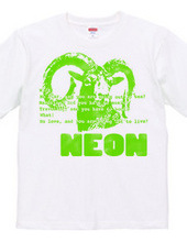 What! #002 NEON