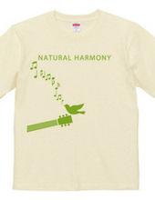 Natural harmony