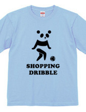 SHOPPING DRIBBLE