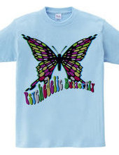 Psychedelic Butterfly 2