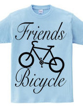 Friends Bicycle