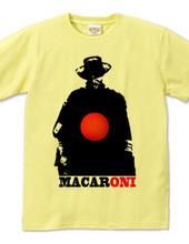 Macaroni with a vengeance
