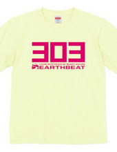 EARTHBEAT 303 PINK