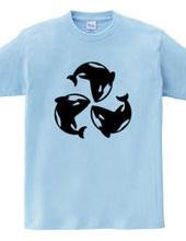 dancing killer whales