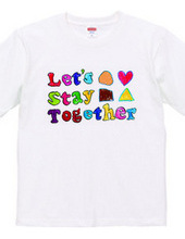 Let s Stay Together
