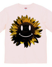Smile Sunflower