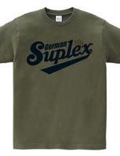 german suplex#2
