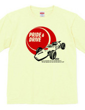 PRIDE & DRIVE(HMD)