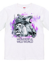 Wonderful Wild World