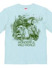 Wonderful Wild World -dots ver