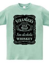 Non-alcoholic WHISKEY 01