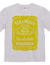 Non-alcoholic WHISKEY 02