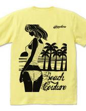 SUNSET BEACH ロコガール