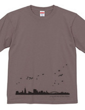 skyscraper+EARTHBEAT