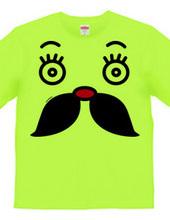 moustache(口髭2)