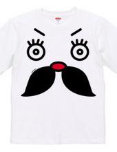 moustache(口髭3)