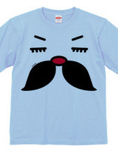 moustache(口髭4)
