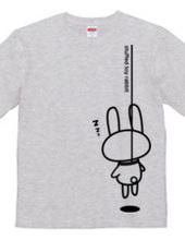 stuffed toy rabbit(01)キャラクター拡大