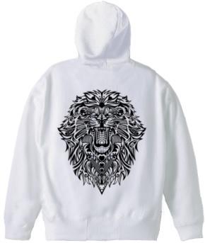 ライオン トライバル