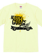 HEAVEN s GARAGE No.1