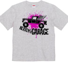 HEAVEN s GARAGE No.2