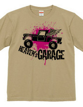HEAVEN s GARAGE No.2