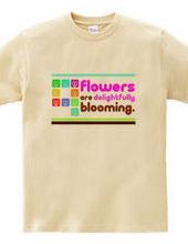 9 Flowers