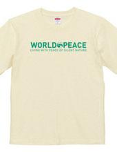 WORLD PEACE