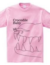Crocodile Baby 01