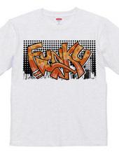 FUNKY GRAFFITI 2