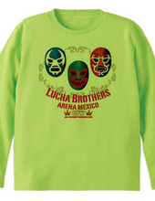 lucha brothers