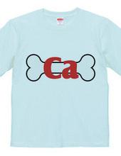 Ca(骨)