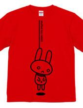 stuffed toy rabbit(02)キャラクター拡大/覚醒バージョン