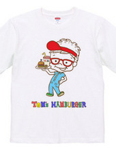 TOM`S HAMBURGER★boy