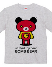 BOME BEAR/RED/02